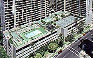 Aston At The Waikiki Banyan