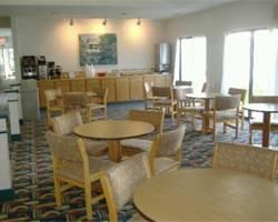 Americas Best Value Inn - Fort Atkinson