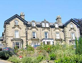 Photo of Best Western Lee Wood Hotel Buxton