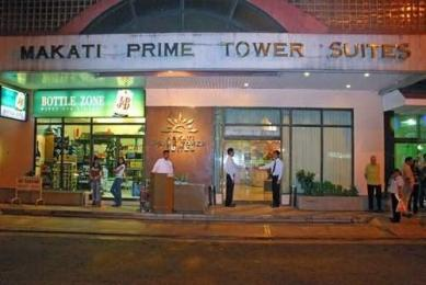 Photo of Makati Prime Tower Suites Manila