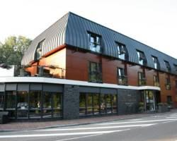 Fletcher Hotel-Restaurant De Kempen