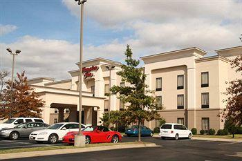 Photo of Hampton Inn Bartlesville