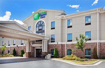 Photo of Holiday Inn Express & Suites Powder Springs
