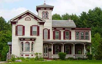 Seasons Bed & Breakfast