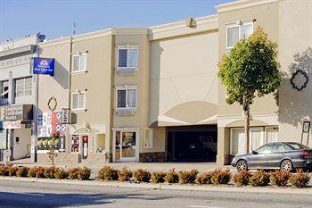 Photo of Americas Best Value Inn Golden Gate San Francisco