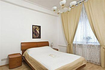 Photo of Kvart Hotel-Apartments Moscow