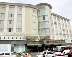 River Prince Hotel