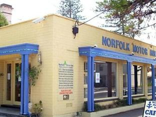 ‪Norfolk Motor Inn‬