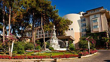 Papillon Ayscha Hotel Belek