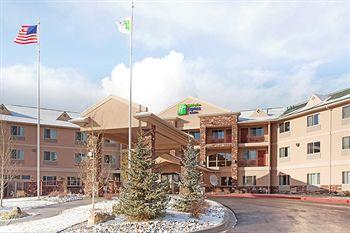 Photo of Holiday Inn Express Gunnison