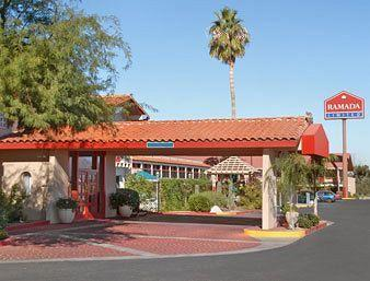 Ramada Limited Tucson West