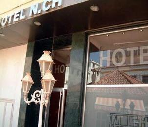 Photo of N.CH Hotel Torremolinos