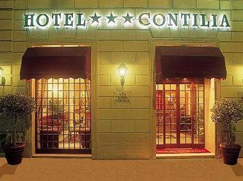 Hotel Contilia