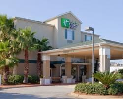 ‪Holiday Inn Express Destin (Mid Bay Bridge)‬