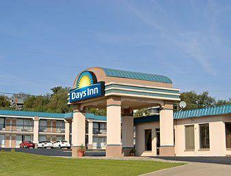 Days Inn Okemah