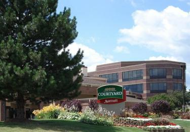 Courtyard by Marriott Minneapolis Eden Prairie