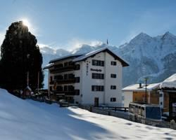 Photo of Matterhorn Valley Hotel Hannigalp Grächen