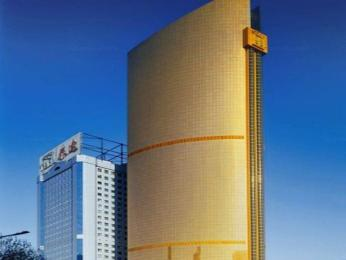 Photo of Golden Crown Tower Tianjin