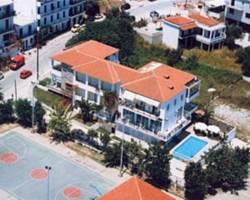Photo of Ifigenia Hotel Skiathos Town