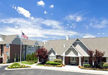 Residence Inn Pittsburgh Airport Coraopolis