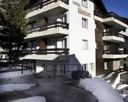 Photo of Hotel Walser Saas-Fee