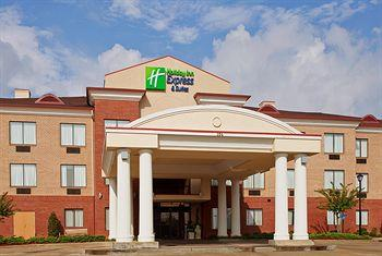 ‪Holiday Inn Express Hotel & Suites - Gadsden‬