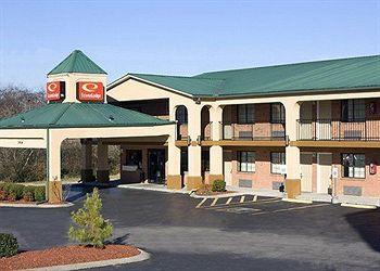 Photo of Econo Lodge Percy Priest Drive Nashville