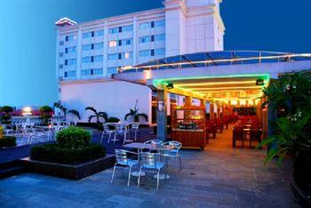 Photo of Meahood Herton Hotel Haikou