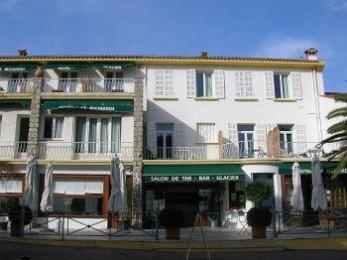 Photo of Hotel Richiardi Carqueiranne