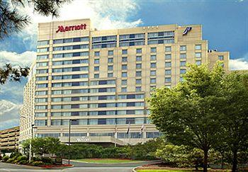 ‪Philadelphia Airport Marriott‬