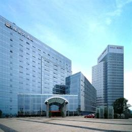 Photo of Grand Metropark Hotel Chongqing