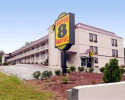 ‪Super 8 Raleigh South‬