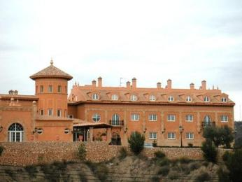 Photo of Hotel del Valle Jalance