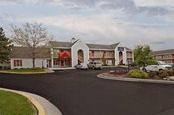 Extended Stay America - Kansas City - Lenexa - 95th St.