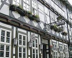 Hotel Goldene Krone