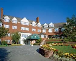 The Simsbury Inn