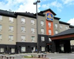 ‪BEST WESTERN PLUS The Inn at St. Albert‬