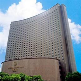 Sheraton Shanghai Hongqiao Hotel