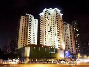 Photo of Shengyi Hotel Shenzhen