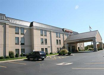 ‪Hampton Inn Marion‬
