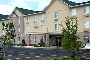 InTown Suites Chesapeake/Battlefield