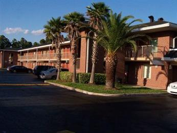 Photo of Days Inn Jacksonville Airport