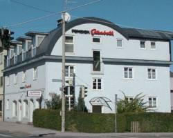 ‪Pension Elisabeth‬