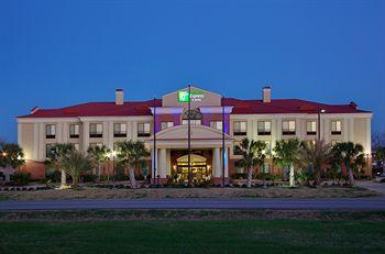 Photo of Holiday Inn Express Hotel & Suites Wharton