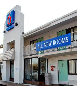 Photo of Motel 6 Boston - Braintree