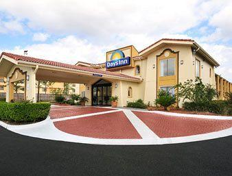 ‪Days Inn Houston‬