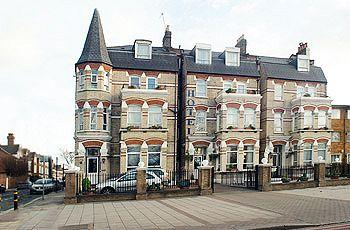 Euro Hotel Clapham