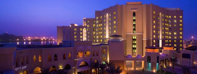 Photo of Traders Hotel, Qaryat Al Beri, Abu Dhabi