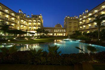 Le Meridien Jaipur