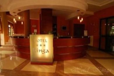Photo of Hotel Kinga Katowice